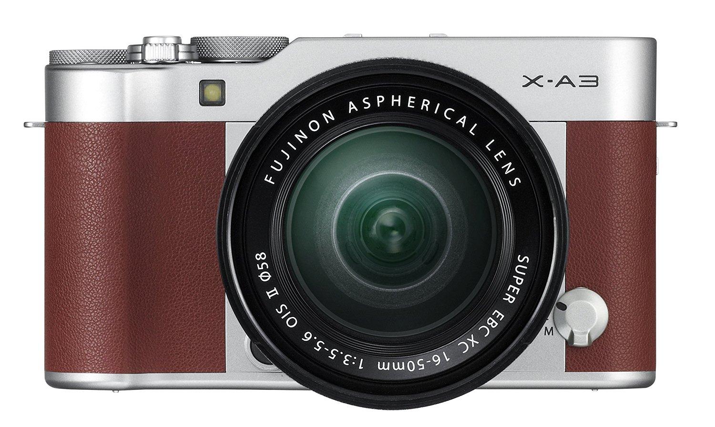 Fujifilm X-A3 - Digital Camera Reviews - DigitalCamera-HQ.com ...