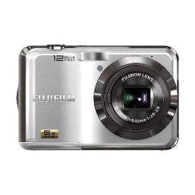 Driver: Fujifilm FinePix AX200 Camera