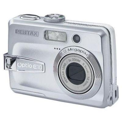pentax optio e10 digital camera reviews digitalcamera hq com rh digitalcamera hq com P3 Pentax Camera Digital Camera Pentax Optio S7 Accesries