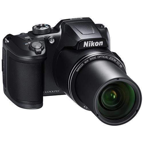 Nikon COOLPIX B500 - Digital Camera Reviews - DigitalCamera-HQ.com ...