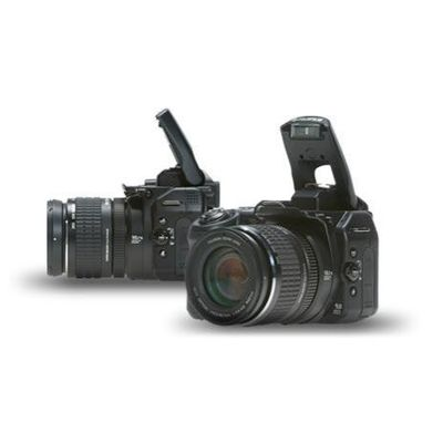 Fuji FinePix S9000 Zoom - Digital Camera Reviews - DigitalCamera-HQ