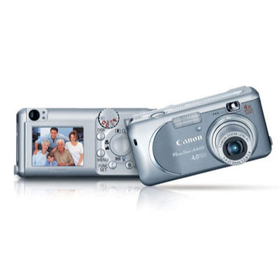 canon powershot a430 digital camera reviews digitalcamera hq com rh digitalcamera hq com Canon Rebel T2i Camera Manuals Canon PowerShot S80 User Manual