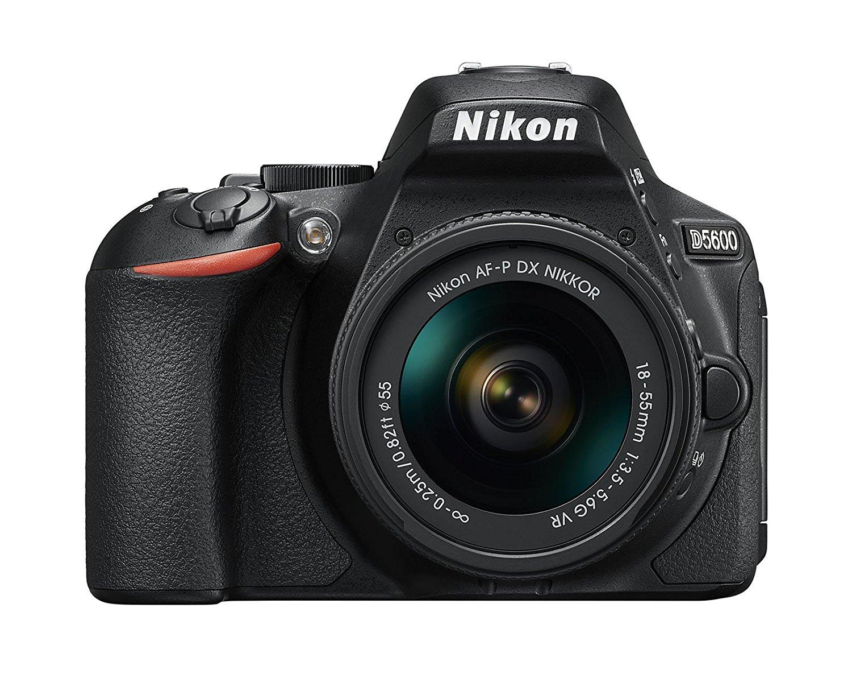 Nikon D5600 - Digital Camera Reviews - DigitalCamera-HQ.com ...