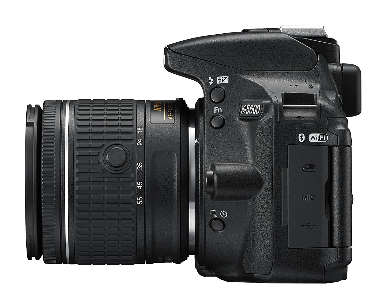 Nikon D5600 - Digital Camera Reviews - DigitalCamera-HQ com
